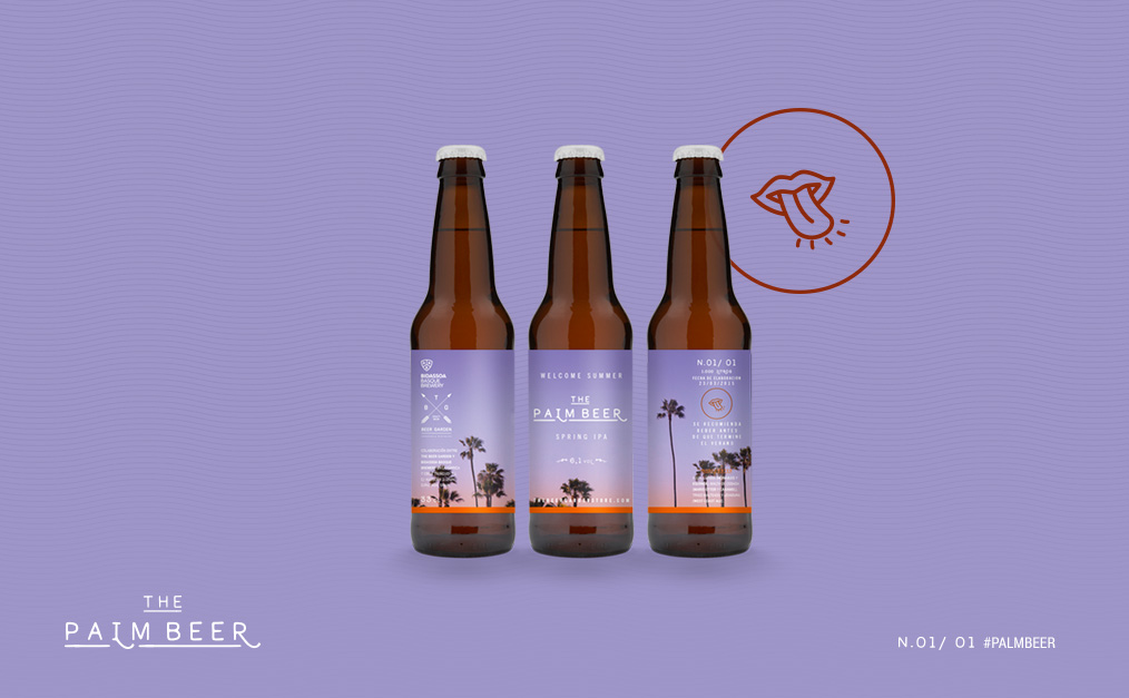 The Palm Beer