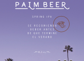 Palm Beer Poster