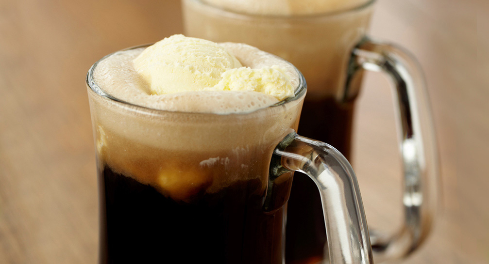 Homemade Root Beer Floats_Recipe